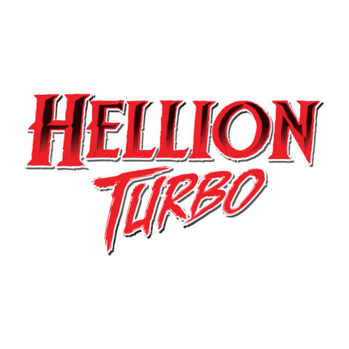 Hellion Turbo Logo | Ford F-150 Blog