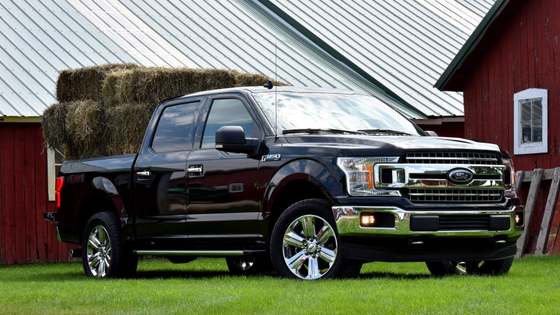 Ford F-150 Buyers Guide 1997-2003 | Ford F-150 Blog