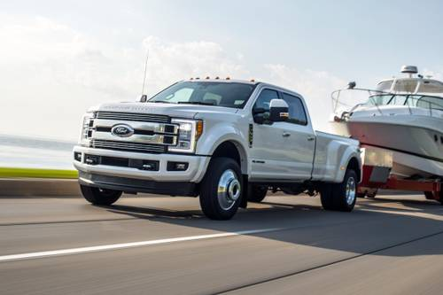 Ford F 250 Vs F 350 Super Duty Towing Capacity Ford F 150