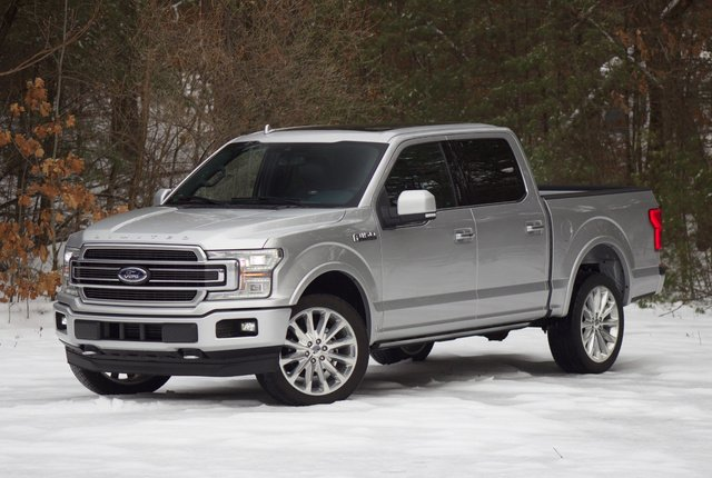 Ford F150 Ecoboost Mpg >> 3 5 Ecoboost Vs 5 0 Coyote V8 Mpg Ford F 150 Blog